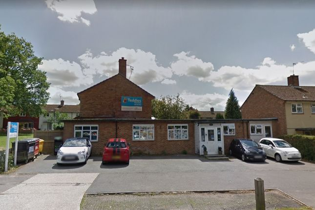 Thumbnail Retail premises for sale in Worth Road, Crawley