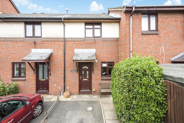 Thumbnail Terraced house for sale in Green Road, Poole