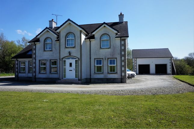 Thumbnail Detached house for sale in Cullyrammer Road, Garvagh, Coleraine
