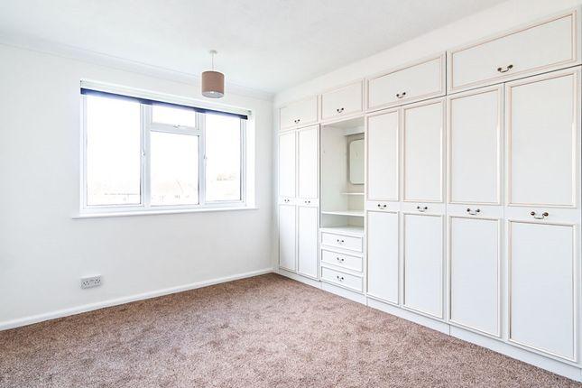 Bedroom 1 of Sunningdale Court, Jupps Lane, Worthing BN12