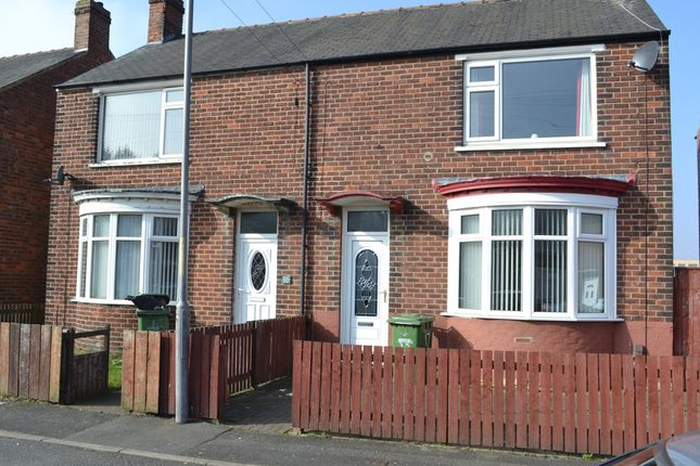 Thumbnail Semi-detached house for sale in Newby Grove, Thornaby, Stockton-On-Tees