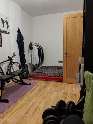 Bedroom of Hackney Road, Shoredtich E2