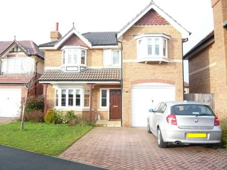 Thumbnail Detached house for sale in Eden Park Road, Cheadle Hulme