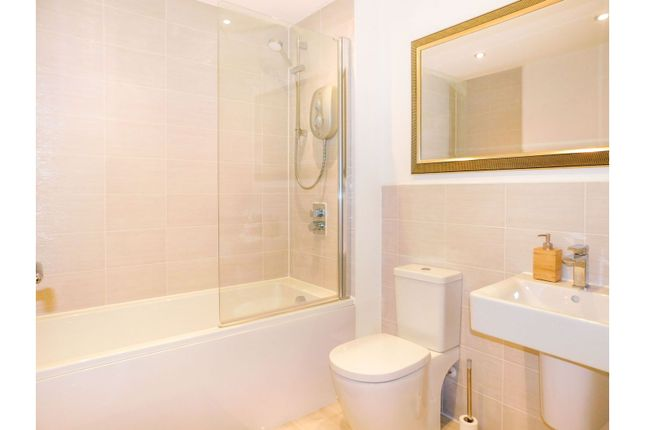 Bathroom of Havenhill Road, Tetbury GL8
