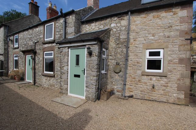 Thumbnail Cottage to rent in Brassington, Matlock