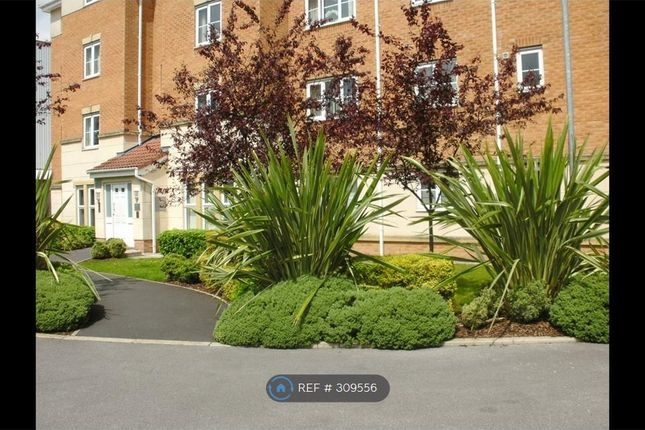 Thumbnail Flat to rent in Reddish, Stockport