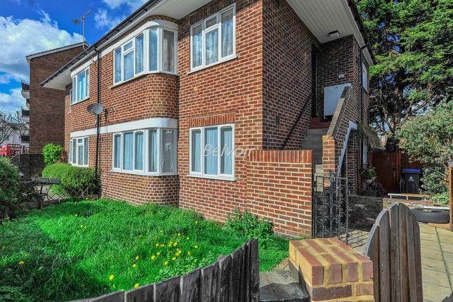 Thumbnail Maisonette to rent in Cambridge Road, Kingston-Upon-Thames