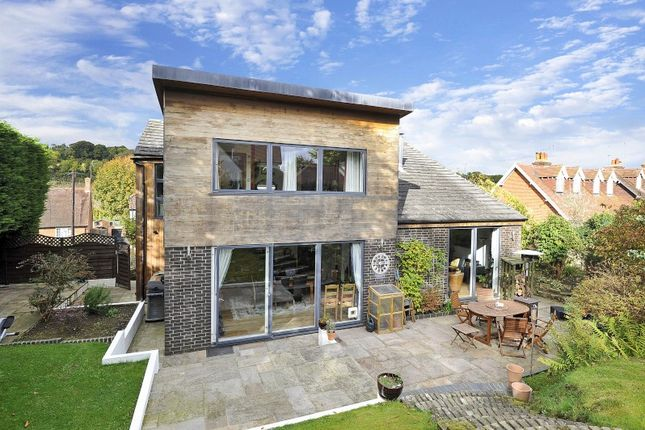 Thumbnail Detached house for sale in The Street, Puttenham, Guildford