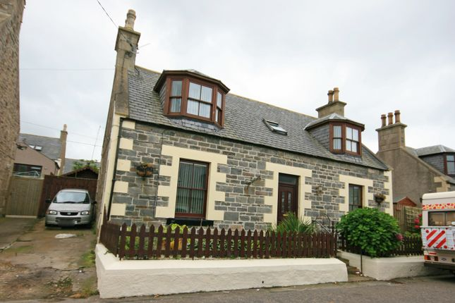 Thumbnail Detached house for sale in 7 Church Street, Portknockie