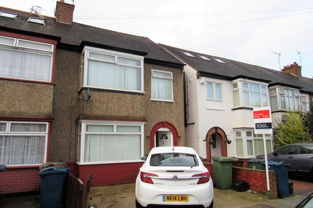 3 bed end terrace house for sale in Parkfield Road, Harrow