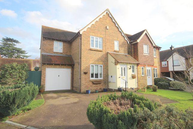3 bed detached house for sale in Tanbridge Park, Horsham RH12 - Zoopla