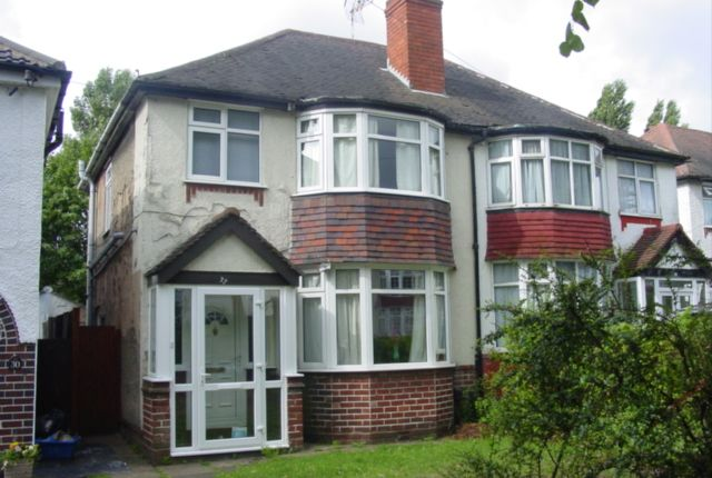 3 bed shared accommodation to rent in Dewsbury Grove, Perry Barr