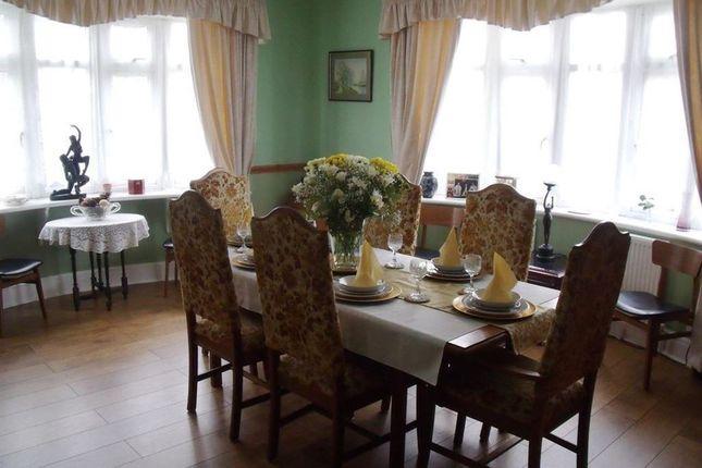 Dining Room of Bristol Road Lower, Weston-Super-Mare BS23