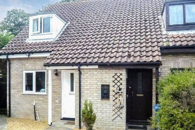 2 bed end terrace house for sale in High Street, Brandon