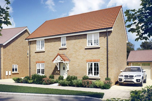 """Thumbnail Property for sale in """"Walberswick"""" at Welton Lane, Daventry"""