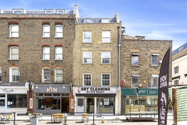 4 bed terraced house for sale in Leather Lane, London EC1N
