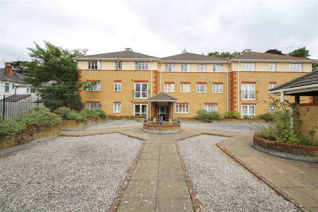 Thumbnail Flat for sale in St. Michaels Place, St. Michaels Road, Camberley, Surrey