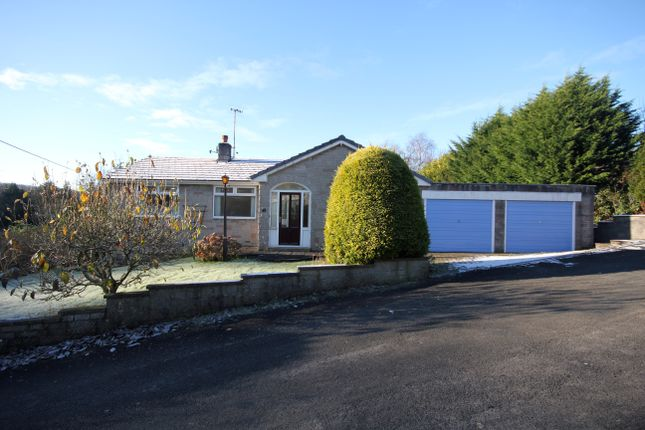 Thumbnail Detached bungalow for sale in Birch Grove, Arnside, Carnforth