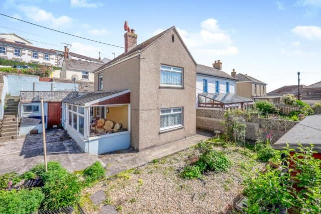 Thumbnail Semi-detached house for sale in Porthleven, Helston, Cornwall