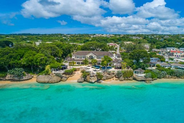 Thumbnail Property for sale in Cove Spring House, St. James, Saint James, Barbados