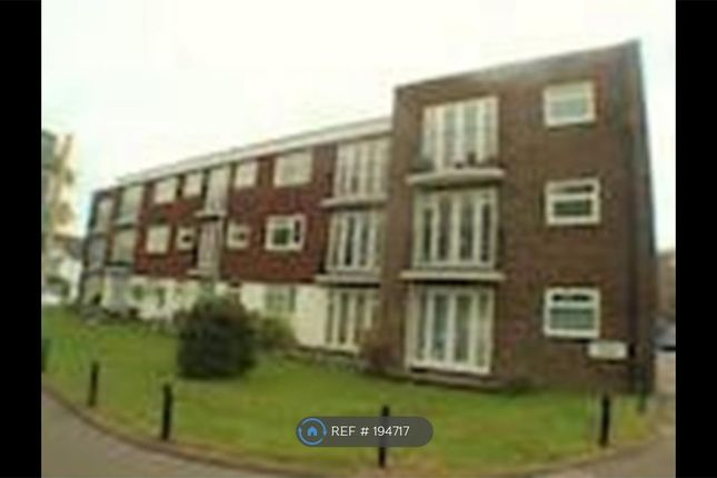 Thumbnail Flat to rent in Victoria Park Gardens, Worthing