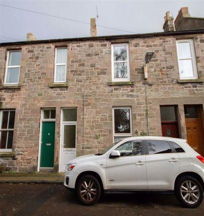 Thumbnail Flat to rent in Mount Road, Tweedmouth, Berwick-Upon-Tweed
