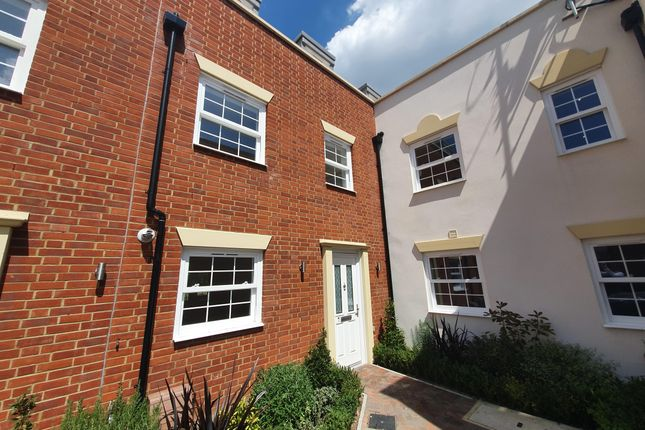 Thumbnail Town house to rent in Old Clinic Place, Braintree