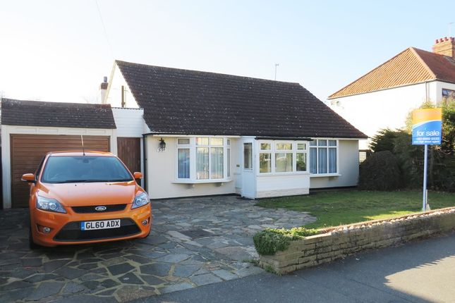 Thumbnail Bungalow for sale in Grennell Road, Sutton