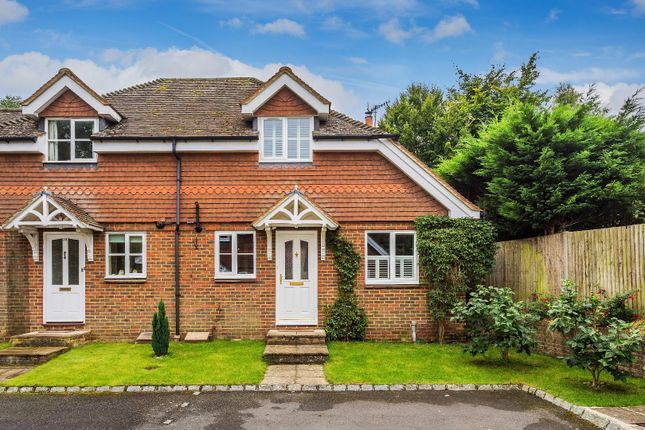 Thumbnail Semi-detached house for sale in Stantons Wharf, Bramley, Guildford