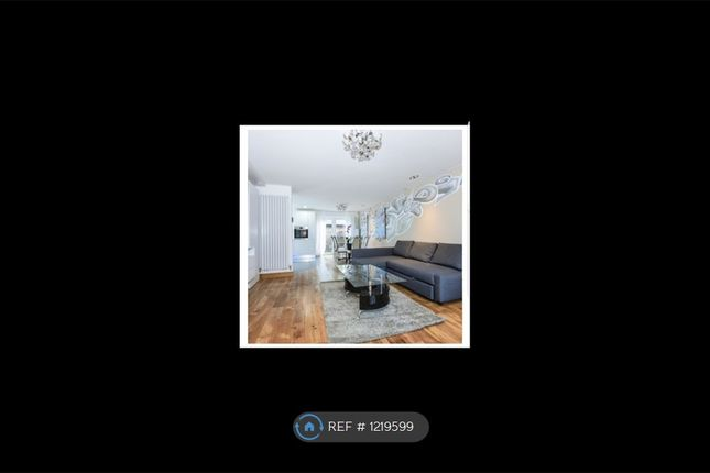 4 bed semi-detached house to rent in London, London SE16