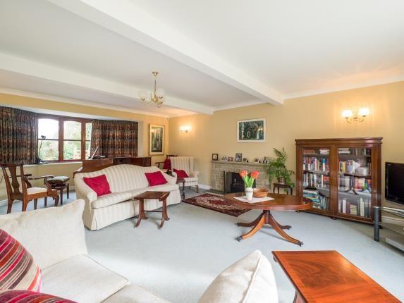 Thumbnail Detached house for sale in Burden Lane, Shelford, Nottingham, Nottinghamshire
