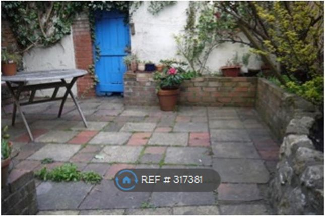 Thumbnail Terraced house to rent in Mina Road, Bristol