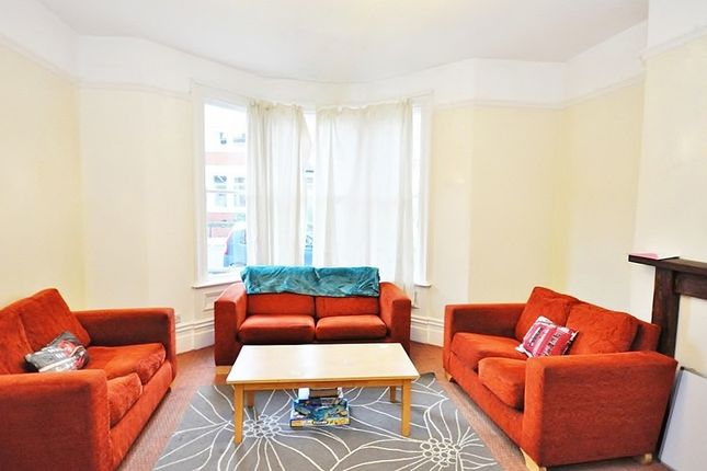 Thumbnail Property to rent in Granville Gardens, Jesmond, Newcastle Upon Tyne
