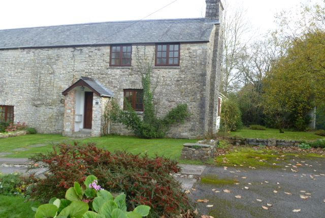 Thumbnail Cottage to rent in Court Cottages, Cardiff