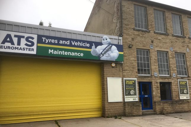 Thumbnail Industrial to let in Bradford Road, Keighley