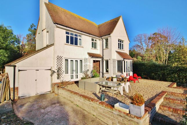 Thumbnail Detached house for sale in Colway Lane, Lyme Regis