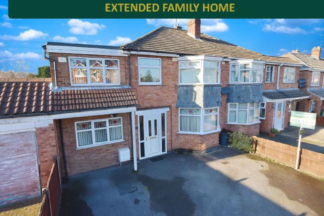 Image 1 of Shackerdale Road, Wigston, Leicester LE18
