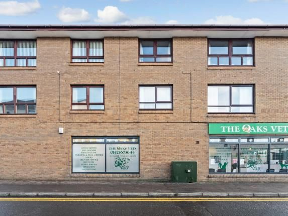 2 bed flat for sale in Lindon Gate, 2-4 Lade Street, Largs, North Ayrshire KA30