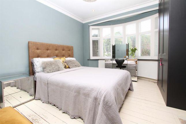 Bedroom of Fairfield Avenue, Ruislip HA4