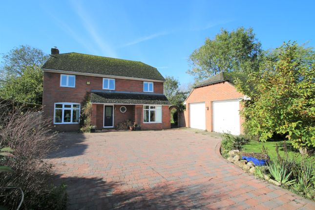 Detached house for sale in The Street, Appledore, Ashford