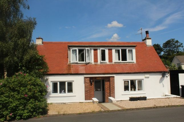 Thumbnail Cottage for sale in Gogoside Road, Largs
