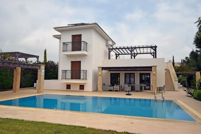 Thumbnail Villa for sale in Three Bedroom Villa In Aphrodite Hills, Kouklia Pafou, Paphos, Cyprus