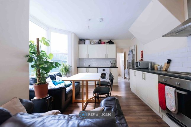 Thumbnail Semi-detached house to rent in Ethnard Road, London