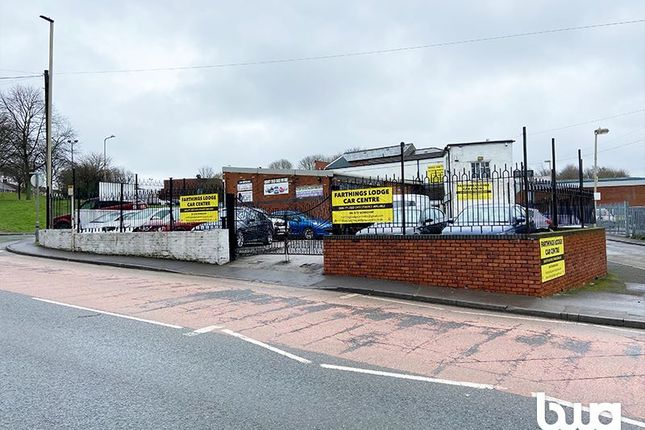 Thumbnail Retail premises for sale in 110-111 Wellington Road, Dudley