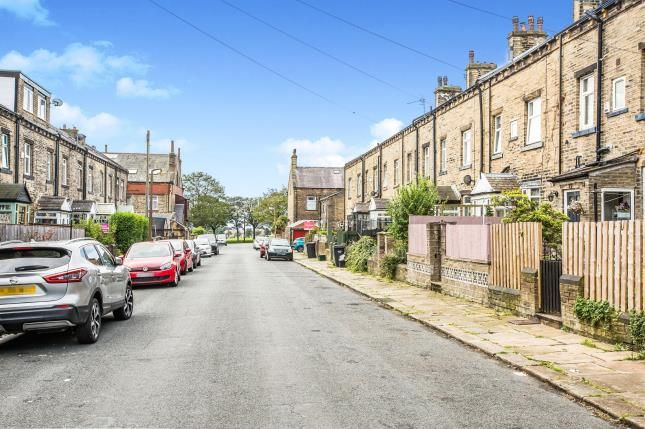 Street View of Bell Hall Terrace, Halifax, West Yorkshire HX1