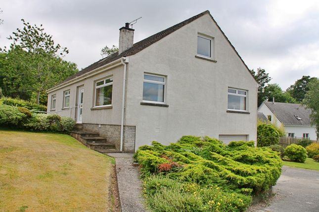 Thumbnail Detached house for sale in Fergus Road, Kirkcudbright
