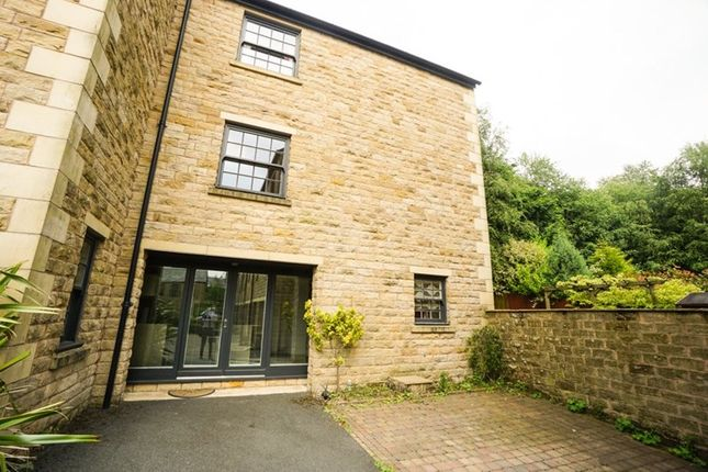 Thumbnail Semi-detached house to rent in Goudhurst Court, Horwich, Bolton