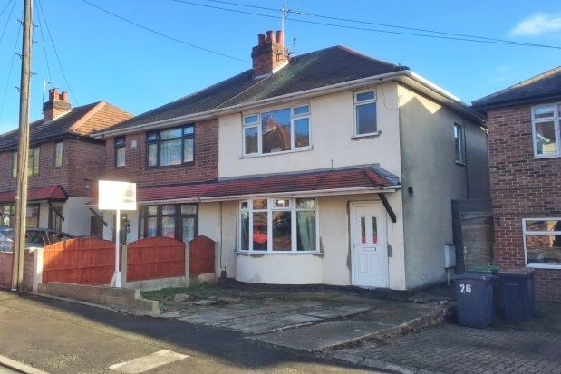 Thumbnail Property to rent in School Lane, Beeston, Nottingham