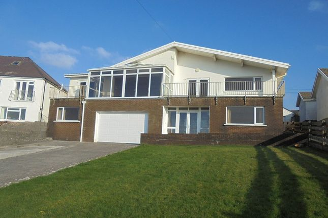 5 bed detached house to rent in Marine Walk, Ogmore-By-Sea, Vale Of Glamorgan. CF32
