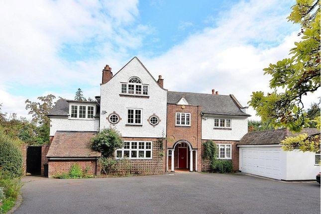 Thumbnail Property for sale in Farquhar Road, Edgbaston, Birmingham